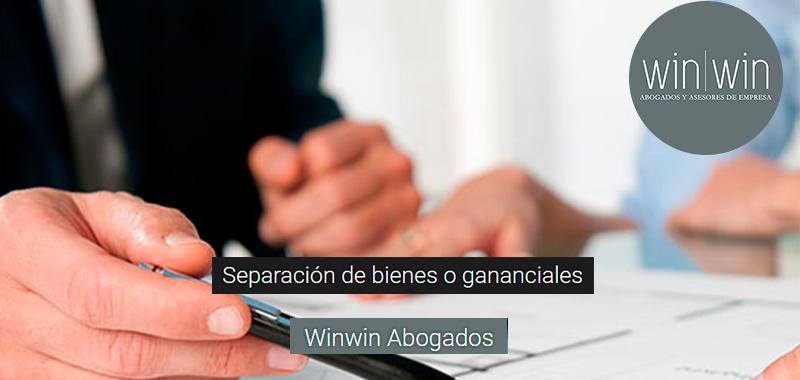 separacion de bienes o gananciales-abogados-valladolid