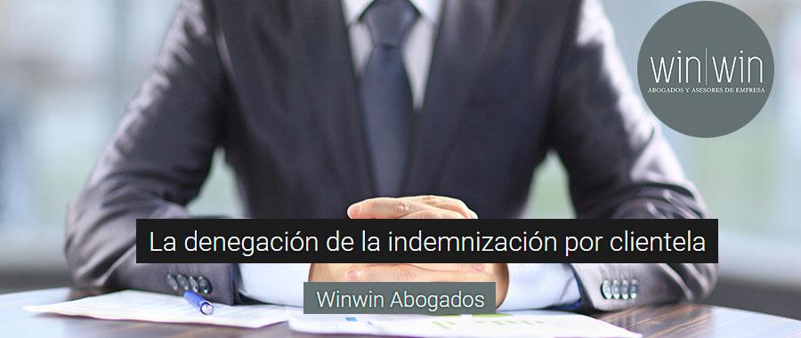 Denegacion indenizacion Valladolid